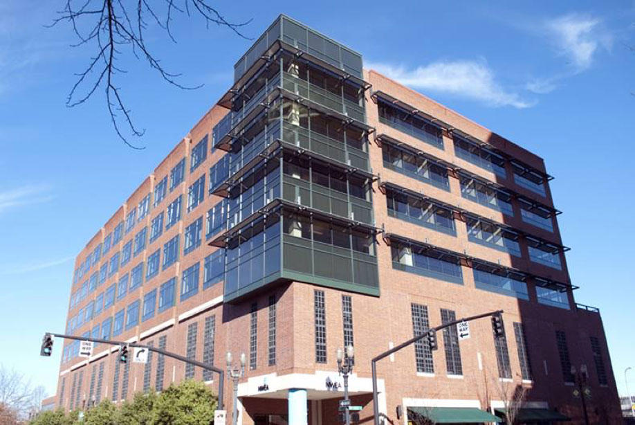 Retrocommissioning through LEED Existing Buildings O&M Certifications