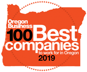 100 Best Companies to work for 2019