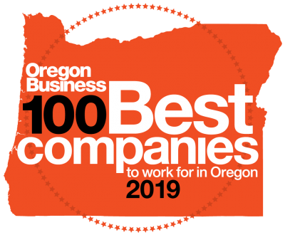 Oregon Business 100 Best Companies to work for in Oregon 2019