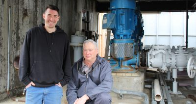 'Treasure hunt' digs up big energy-savings at Corvallis Wastewater Plant