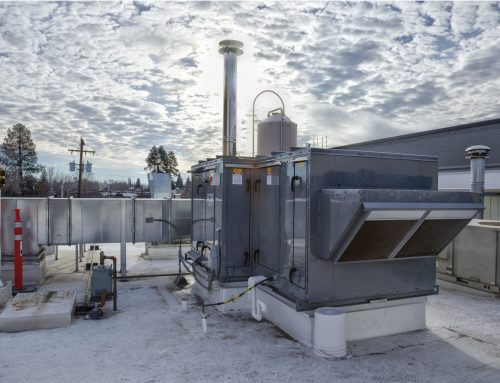 Condensing Rooftop Unit Field Study for NEEA