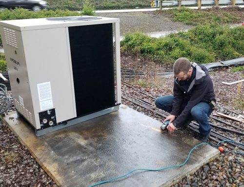 Gas Absorption Heat Pump Field Testing for NEEA