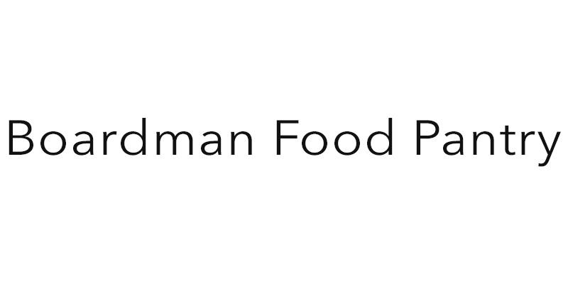 Boardman Food Pantry