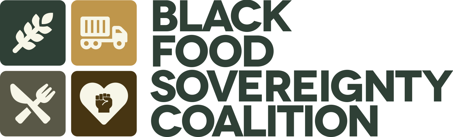 Black Food Sovereignty Coalition