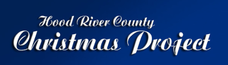 Hood River County Christmas Project