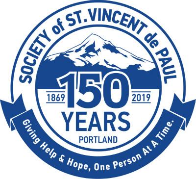 Society of St. Vincent de Paul Portland